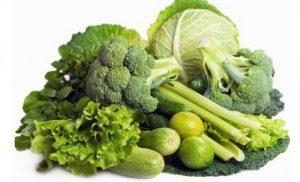 légumes-minceur