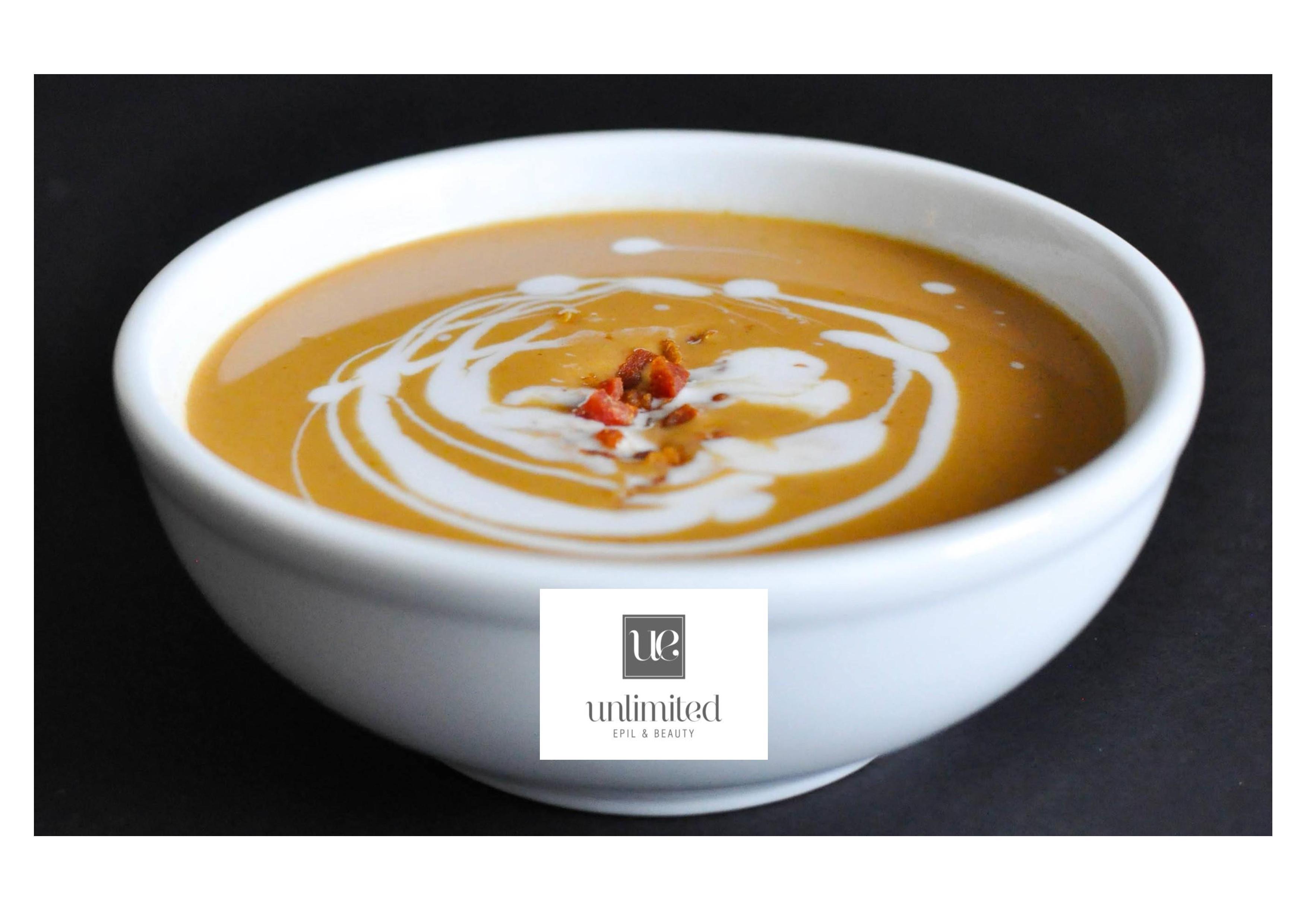soupe de céleri bonne pour la perte de poids