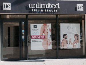 unlimited epil and beauty salon de provence