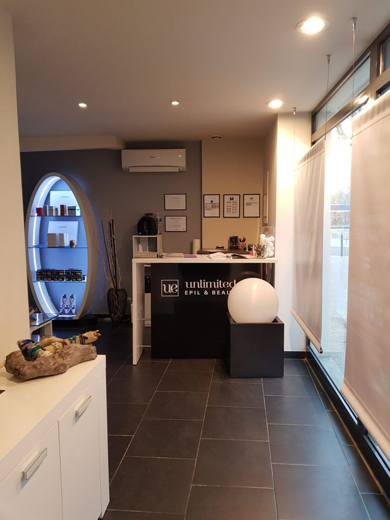 unlimited epil and beauty salon de provence