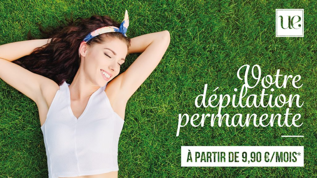 offre epilation permanente unlimited epil